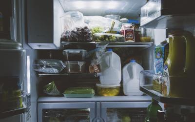 우리집 필수 주방 가전 냉장고 구매가이드