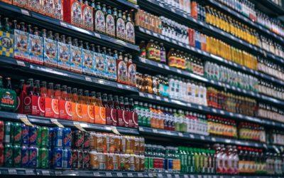 다이어트 할 때 더 땡기는 맛있는 제로칼로리 탄산 음료 4