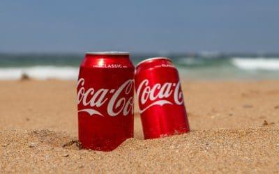 코카-콜라 홈카페 레시피 5
